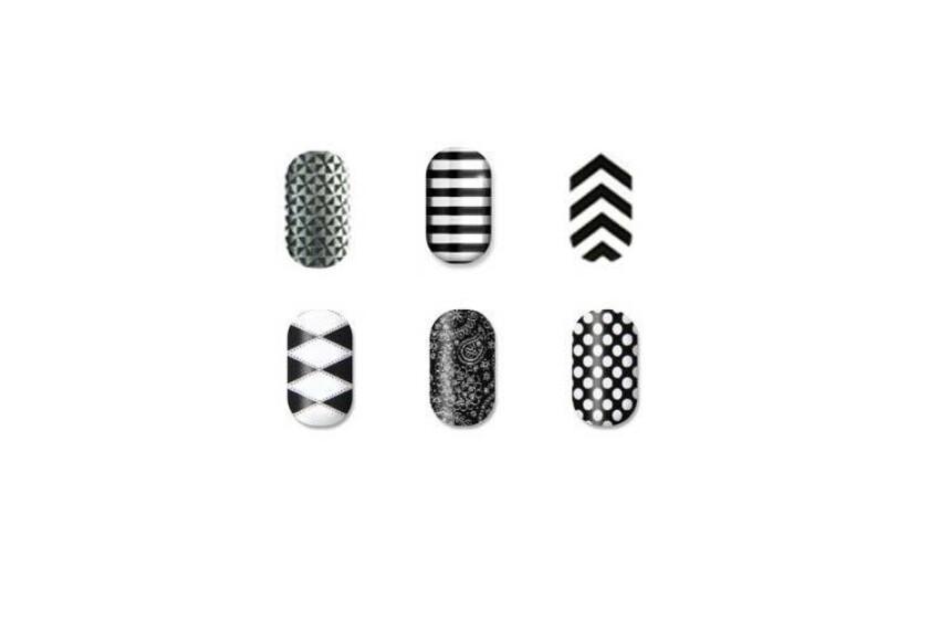 best Minx Professional Nail Strips