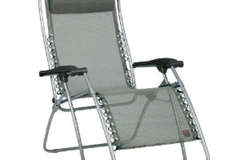 Lafuma RSX Camp Chair