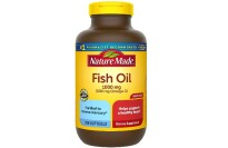 Best Heart Health Fish Oil