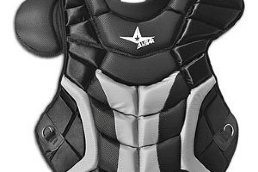 ALL-STAR CP30PRO System 7 Adult Chest Protector