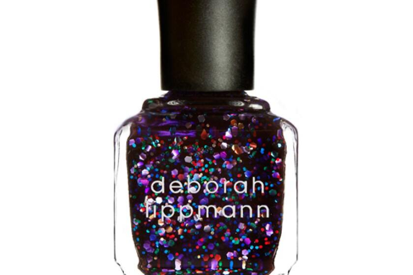 Deborah Lippmann Glitter Collection