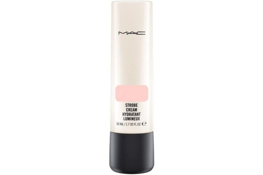 best MAC Strobe Cream