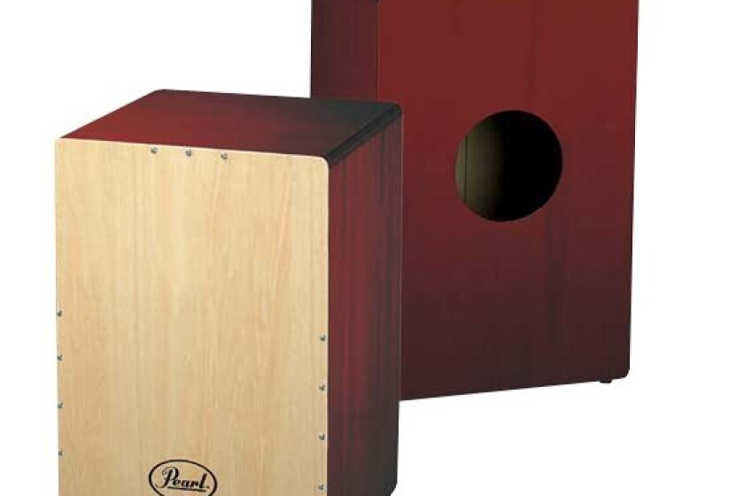 Pearl Elite Box Cajon