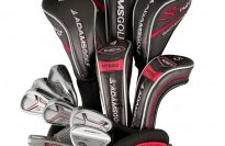 Adams Golf Speedline Plus Regular Set