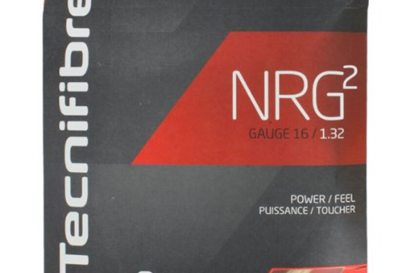Technifibre NRG2 Tennis Strings
