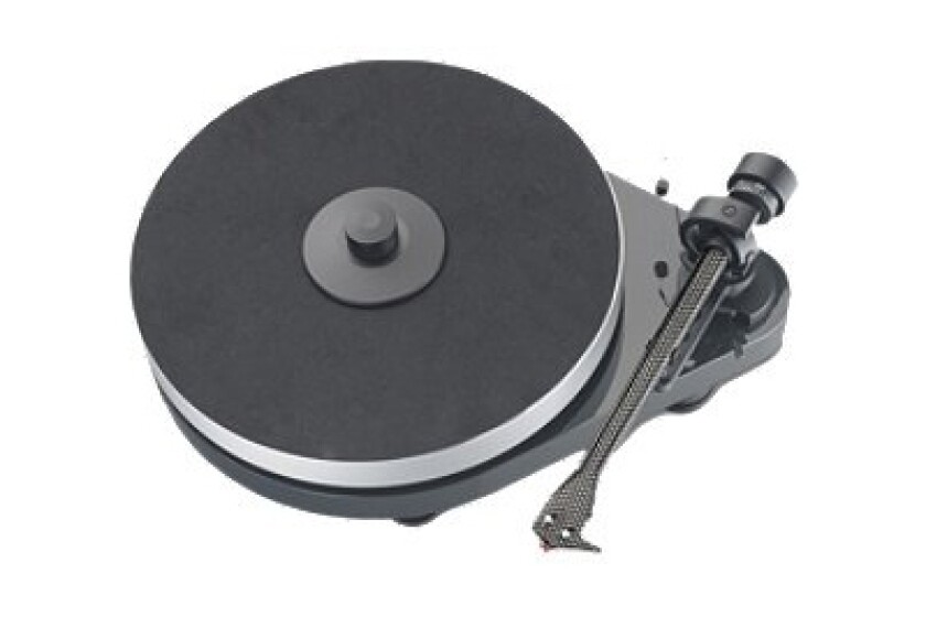 Pro-Ject RM5.1SE Turntable