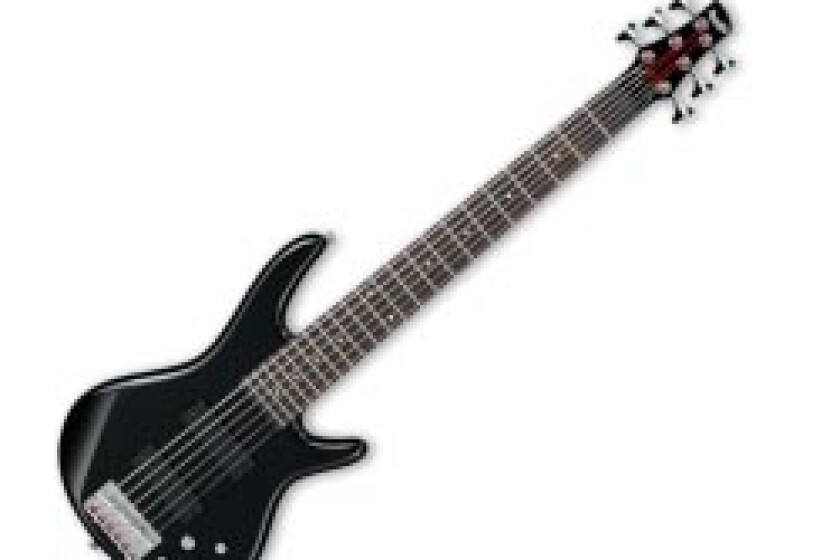Ibanez GSR206 6-String Bass