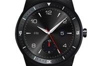 LG Electronics G Watch R Smart Watch