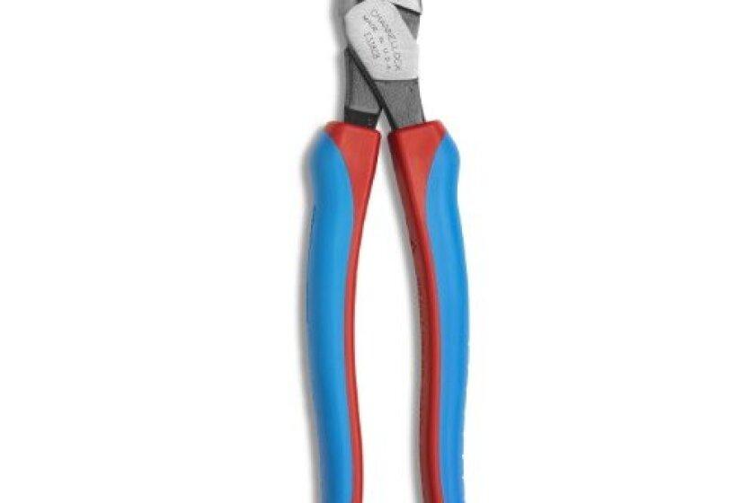 "Channellock E338CB E Series 8"" Diagonal Cutting Pliers"