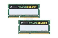 CORSAIR ValueSelect 16GB DDR3 Memory