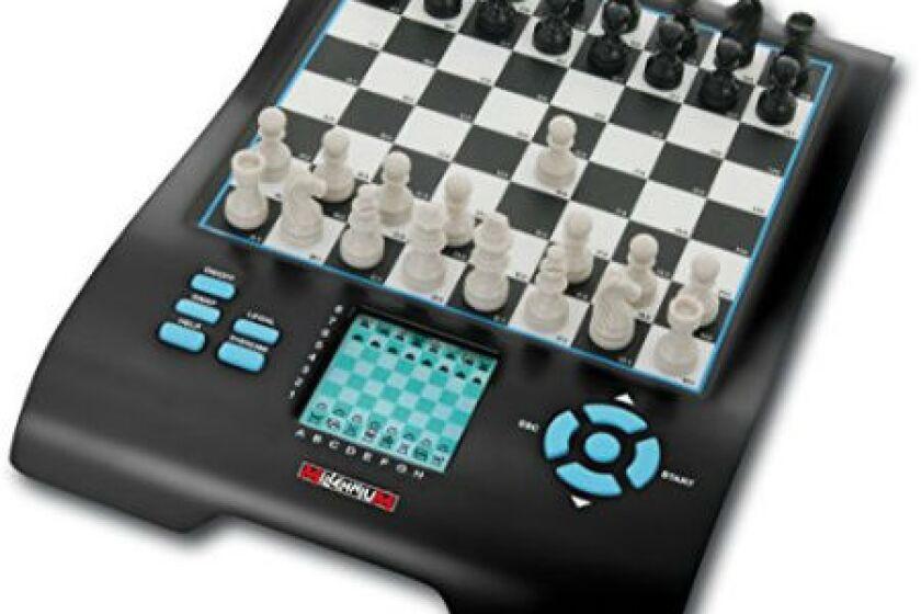 Millennium Europe II Chess Master Multi Game Computer
