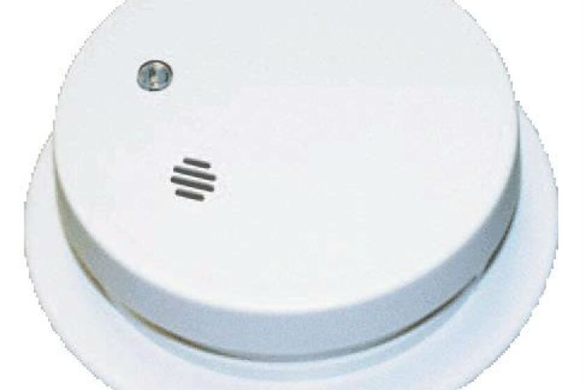 Kidde 0914E Basic Smoke Detector