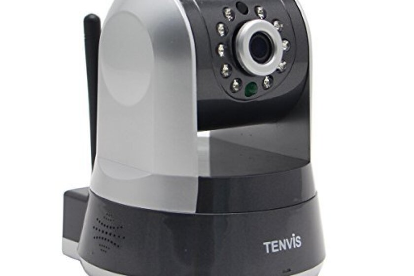 Tenvis TZ100 P2P Webcam