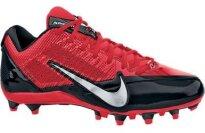 Nike Alpha Pro TD Mid Football Cleat