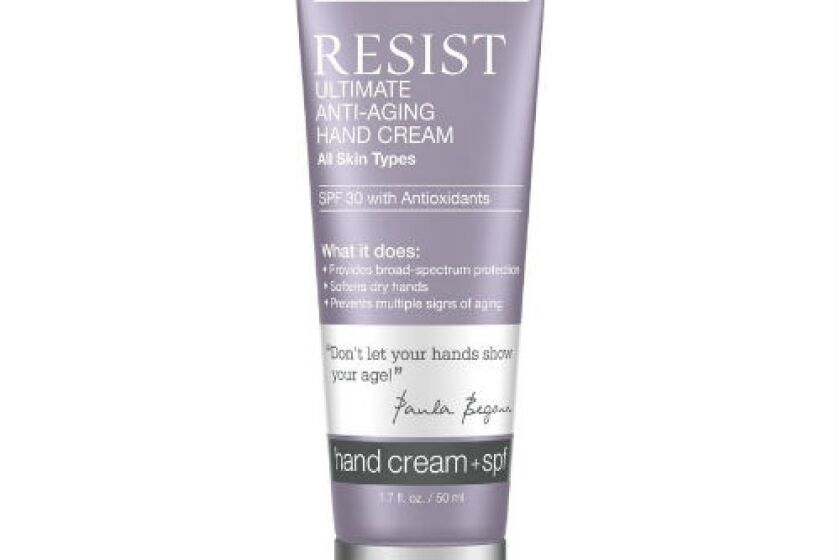 Paula's Choice Resist Hand Cream