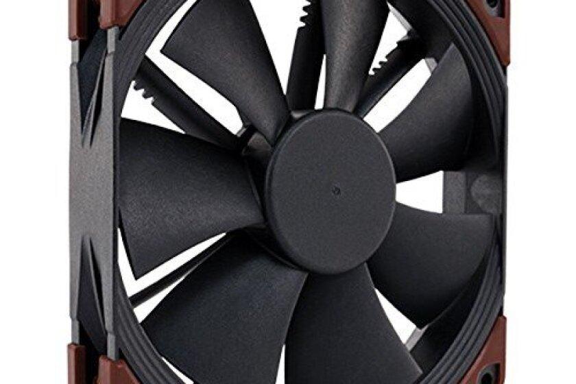 Noctuna NF-F12 iPPC-2000 Cooling Fan