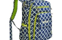 Ju-Ju-Be Be Right Back Backpack Diaper Bag