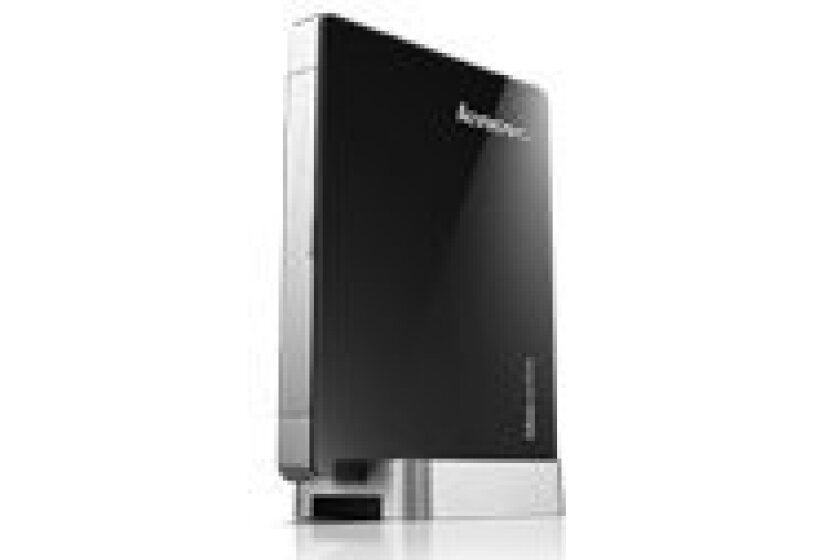 Lenovo IdeaCentre Q190 57326004 Desktop Computer