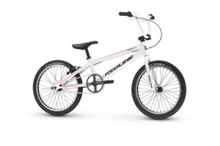 Redline Proline Pro XL BMX Bike
