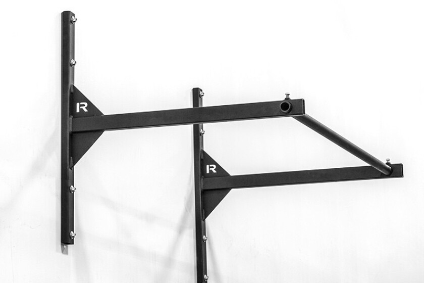 Rogue Fitness PV-6 Garage Pull Up System