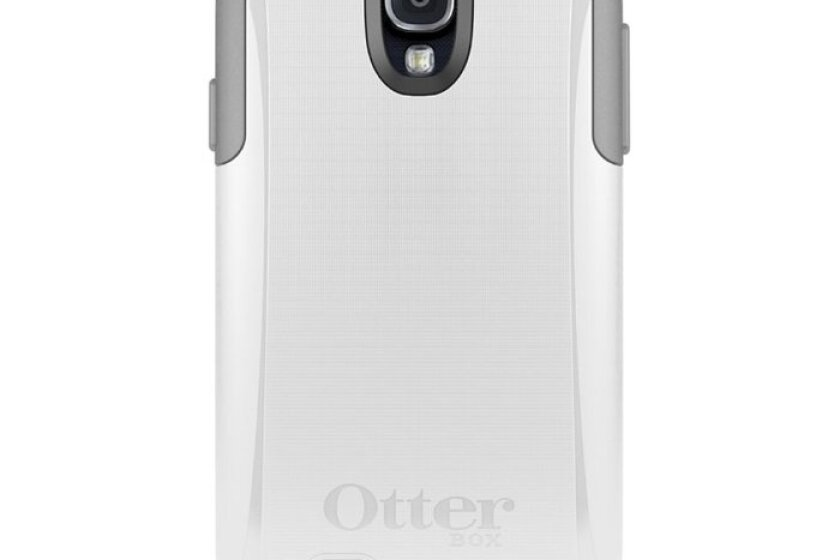 OtterBox Commuter Series Case for Samsung Galaxy S4