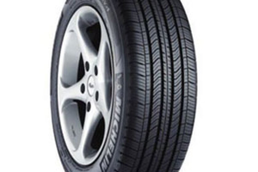 Michelin Primacy MXV4 Tire