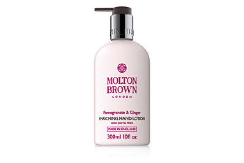 Molton Brown London Pomegranate Ginger Enriching Hand Lotion