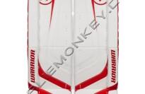 Warrior Ritual Pro Custom Goalie Leg Pads