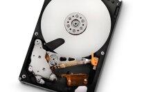 """HGST 0A39289 1TB 7200 RPM 32MB Cache SATA 3.0Gb/s 3.5"""" x 1/3H ULTRASTAR A7K2000 25.4MM 32MB Internal Hard Drive"""