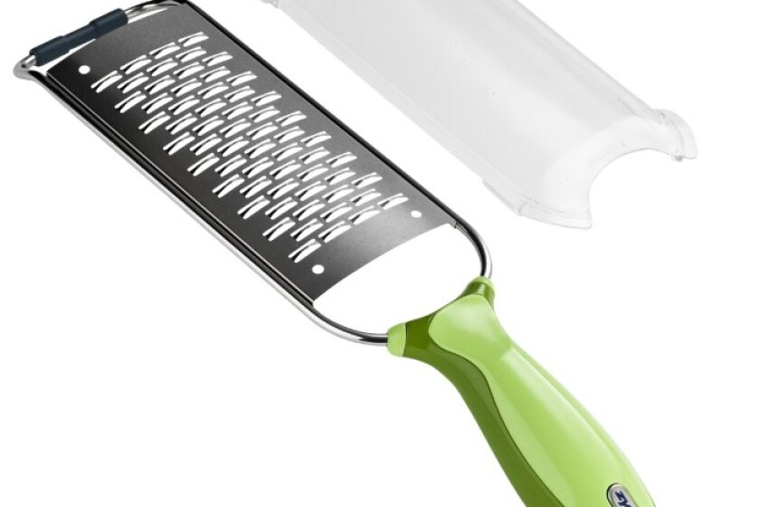 Zyliss 2- Way Grater