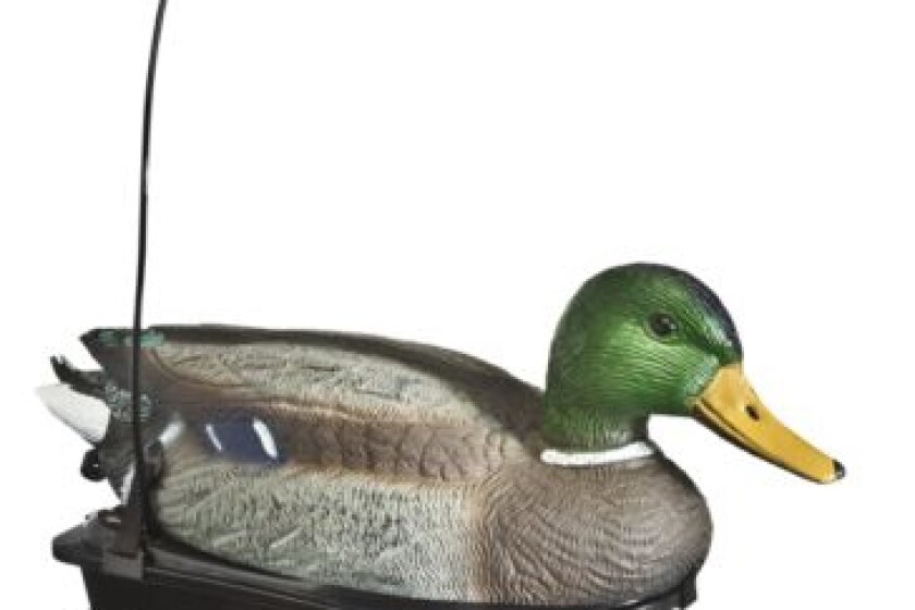 Swim'N Duck Remote Control Decoy