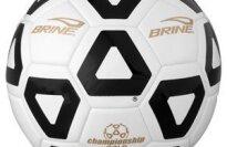 Brine Championship Gold Soccer Ball