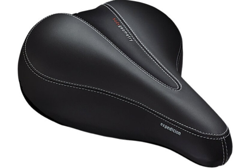 Specialized Expedition Gel Bike Seat