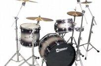 Premier Drums Series Elite Drum Set