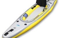 Walker Bay Airis Sport 6.5 PSI Inflatable Kayak