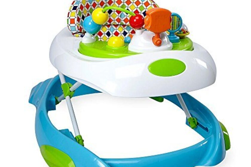 Babies R Us Orby 2.0 Activity Walker
