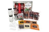 Best Gifts The Original DIY Hot Sauce Making kit