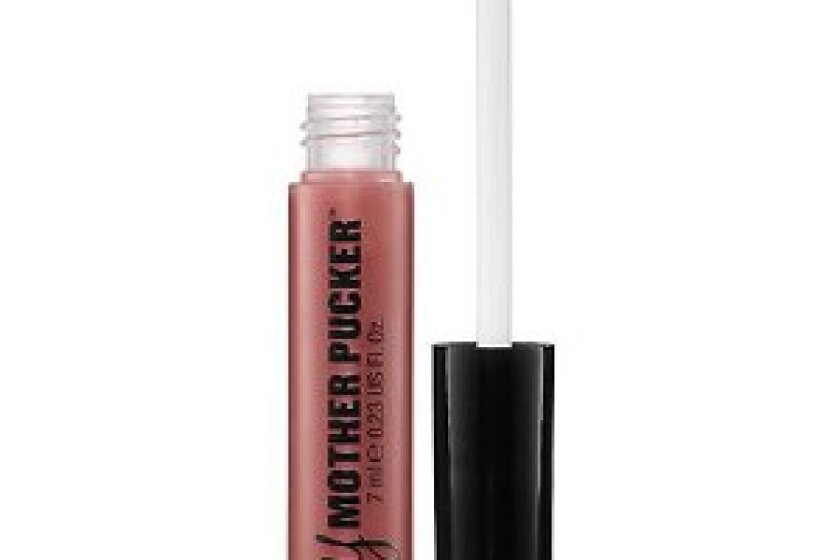 Soap and Glory Super-Colour Sexy Mother Pucker