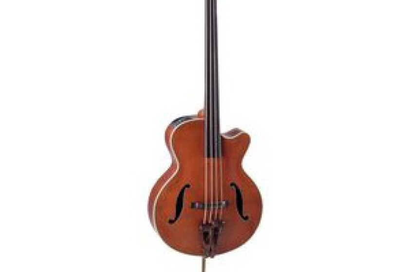 Takamine TB10 Acoustic-Electric Upright Bass