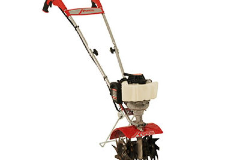 Mantis 4-Cycle Tiller/Cultivator