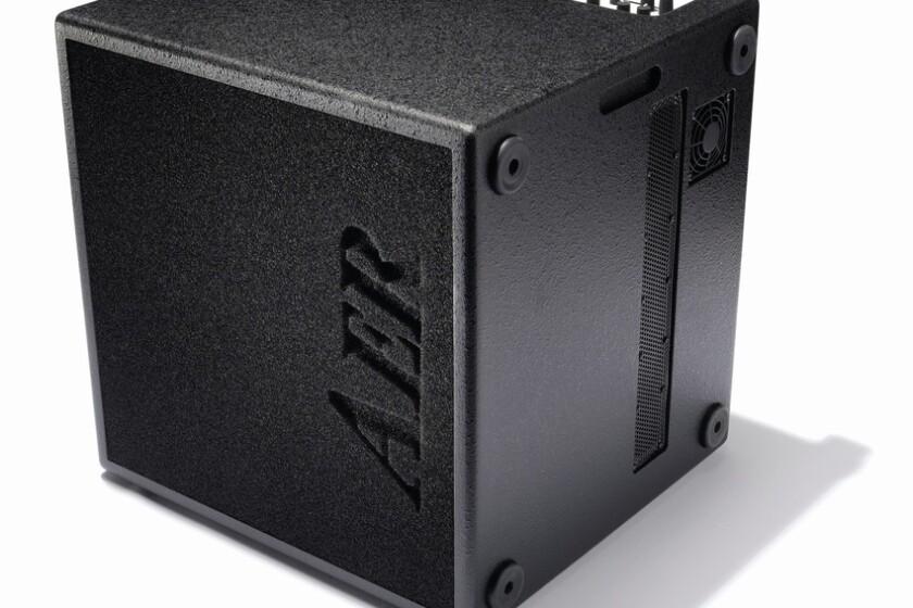 AER Bass Cube 2 Bass Amp