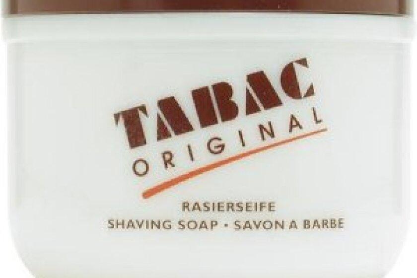 Maurer & Wirtz Tabac Original Shaving Soap Bowl