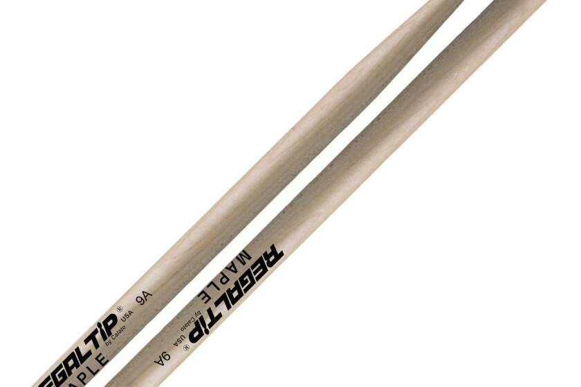 Regal Tip Classic Series 9A Drum Sticks