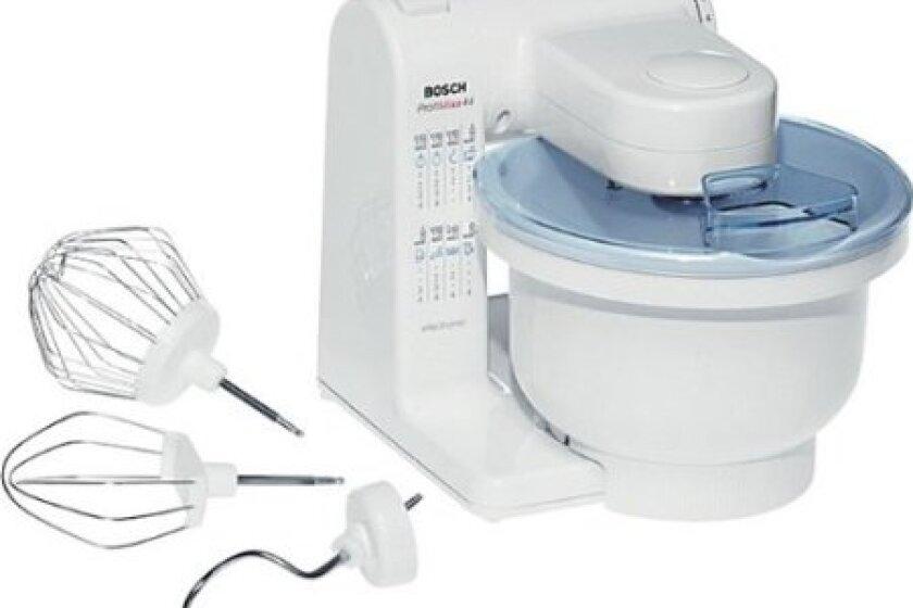 Bosch Compact Stand Mixer MUM4405