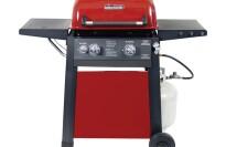 Brinkmann Ranger 810-4220-S 2 Burner Gas Grill