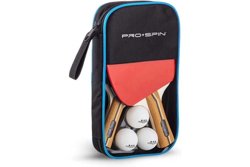 best pro spin paddles