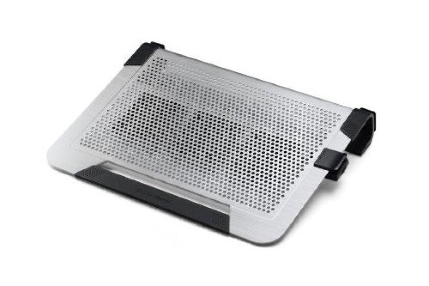 Cooler Master NotePal U3 PLUS Laptop Cooling Pad