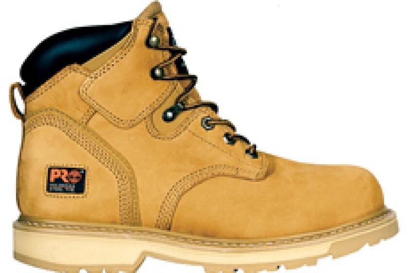 "Timberland Pro Pitt Boss 6"" Work Boot"