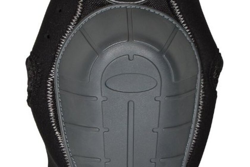 Bucket Boss Bucket Boss 92100 NeoFlex Hard Shell Kneepad