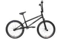 KHE A-Damn Flatland BMX Bike